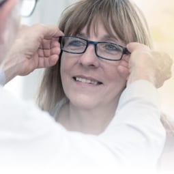 Adut and Senior Eye Exams