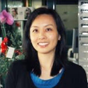 Bonnie Lau OD