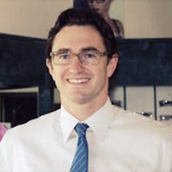 Dr. Garret Milner, OD