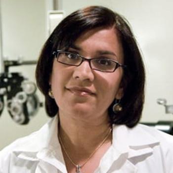 Dr. Surveen Singh. OD